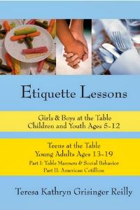Etiquette Lessons Volume 1