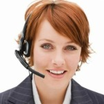 Customer Service Reps to Help with Etiquette Lessons